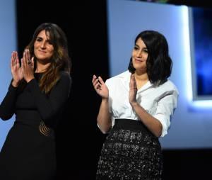 Leïla Bekhti et Géraldine Nakache : le duo de retour au cinéma