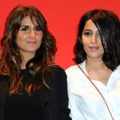 """Leïla Bekhti et Géraldine Nakache de retour au cinéma dans un film """"écrit ensemble"""""""