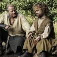 Game of Thrones saison 5 : Tyrion et Jorah sur une photo