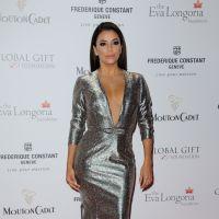 Eva Longoria : son booty shake sexy au festival de Cannes 2015