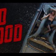 Taylor Swift : ses tenues en cuir du clip Bad Blood empruntées... à un sex-shop !