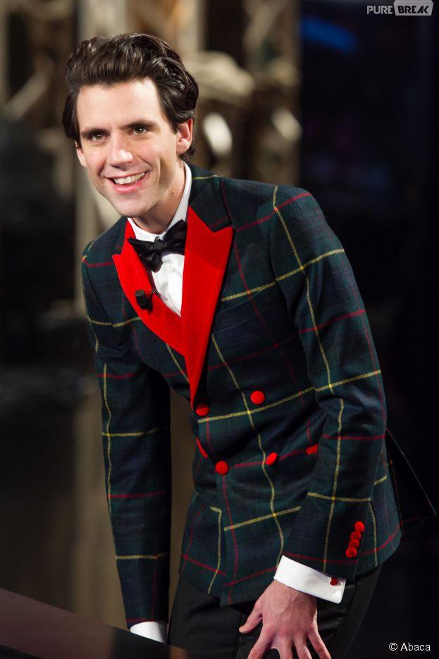 Mika rejeté par des membres de sa famille à cause de son homosexualité