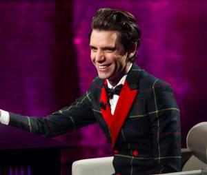 """Mika en couple depuis """"très longtemps"""" avecAndy Dermanis"""