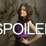 Pretty Little Liars saison 6 : bientôt une grosse révélation sur Aria