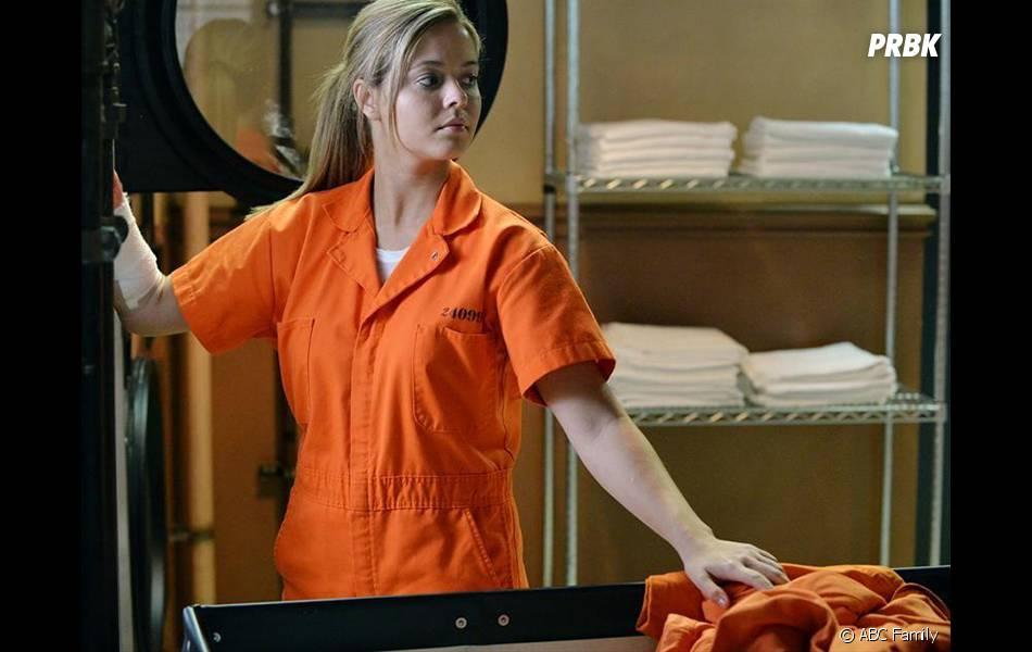 Pretty Little Liars saison 6 : Alison bientôt sortie de prison