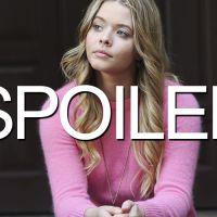 Pretty Little Liars saison 6 : un nouveau chéri pour Alison ?