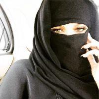 Khloe Kardashian en niqab : vent de polémique sur Instagram