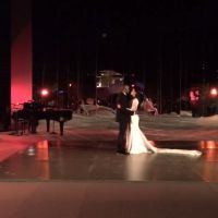 Kim Kardashian et Kanye West : la première danse (ratée) à leur mariage enfin dévoilée
