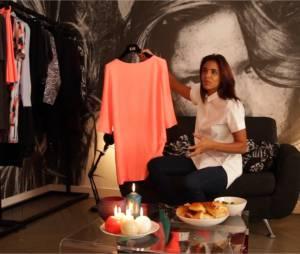 Shy'm : Tamara Marthe lance le e-shop de sa marque de vêtements As I Am