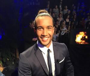 """Laurent (Koh Lanta 2014) rejoint l'équipe de l'émission """"On n'est pas des cobayes !"""""""