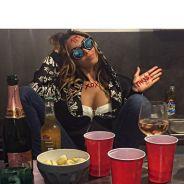 Nabilla Benattia décolletée pour fêter son million de fans sur Instagram : ses photos les plus sexy