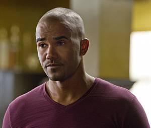 Esprits Criminels saison 9 : Shemar Moore voulait une copine pour Morgan