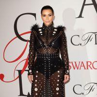 Kim Kardashian enceinte de jumeaux ?
