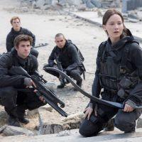 Hunger Games 4 : Jennifer Lawrence dévoile la première photo