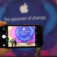 Apple Music : la Pomme lance son propre service de streaming musical