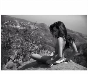 Jade Leboeuf : la fille de Frank Leboeuf topless sur Instagram