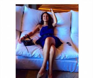 Jade Leboeuf : la fille de Frank Leboeuf sexy sur Instagram