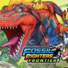 Fossil Fighters Frontier sur 3DS : quand Pokémon rencontre Jurassic Park !