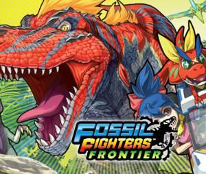 Fossil Fighters Frontier est disponible sur 3DS depuis le 29 mai 2015