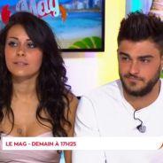 """Shanna (Les Anges 7) : """"Avec Thibault, on a prévu d'officialiser notre mariage en France"""""""