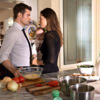 """The Originals saison 3 : """"scène de sexe complètement folle"""" à venir entre Hayley et Elijah ?"""