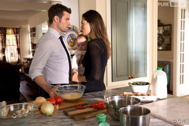 The Originals : scène de sexe à venir pour Hayley et Elijah ?