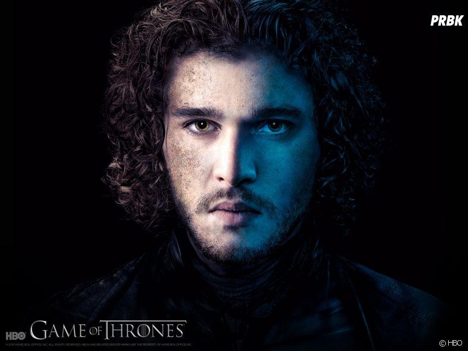 Game of Thrones saison 5 : Jon Snow de retour en saison 6 ?