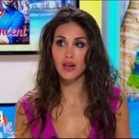 """Somayeh (Les Anges 7) sur son râteau à Vincent Queijo : """"Il n'y avait pas de feeling entre nous"""""""