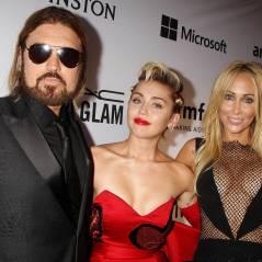 Miley Cyrus poilue : ses aisselles font le buzz sur le tapis rouge