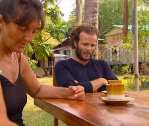 Koh Lanta 2015 : Corinne attend l'élimination de Jeff