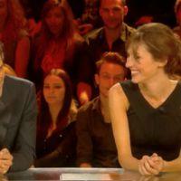 Doria Tillier et Nicolas Bedos en couple ? La question qui fâche de Thierry Ardisson