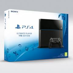 PS4 : Sony annonce une version avec plus de stockage et plus légère
