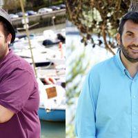 """Laurent Ournac : sa perte de poids, ses personnages de """"gros""""... Il se confie"""