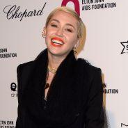 Miley Cyrus élue végétarienne la plus sexy par PETA... grâce à son poisson mort