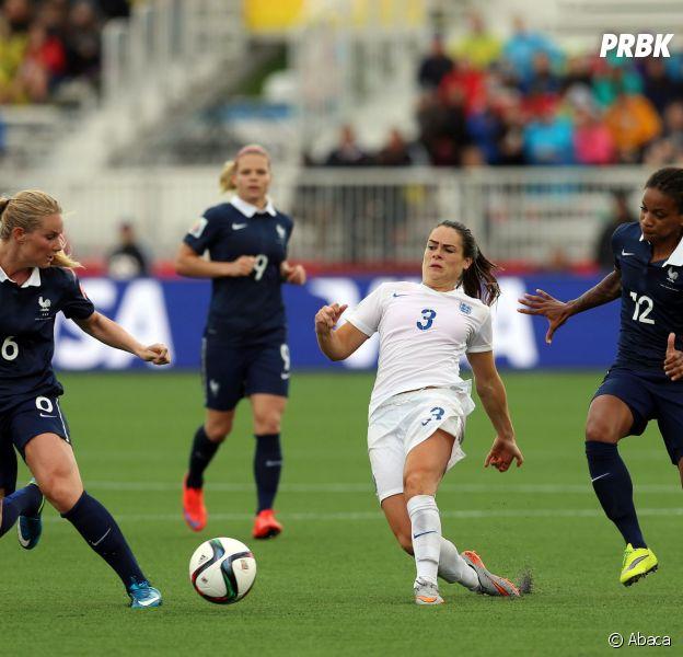Les Bleues soutenues par les stars après leur défaite en Coupe du Monde de football