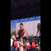 Taylor Swift : ses fans huent Katy Perry lors d'un concert à Londres