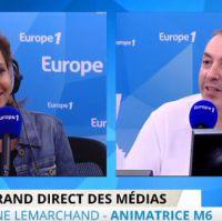 """Karine Le Marchand : coup de gueule contre la presse people qui """"fouille la merde"""""""