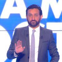 Cyril Hanouna : l'animateur de TPMP gêné par la chanson de Patrick Sébastien