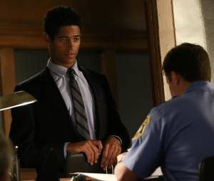 Murder saison 1 : Alfred Enoch est Wes