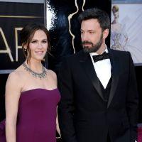 Jennifer Garner et Ben Affleck : le couple divorce après 10 ans de mariage