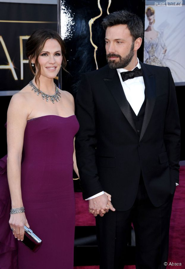 Jennifer Garner et Ben Affleck : le couple -parents de 3 enfants- officialise son divorce après 10 ans de mariage