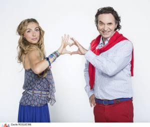 Scènes de Ménages : Philippe et Camille, le nouveau couple se dévoile
