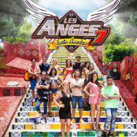 Les Anges 7 : la nuit de Jessica et Raphaël, la colère de Shanna et Thibault.. ce qu'on a pas vu