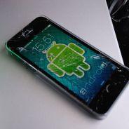 La fin des écrans de smartphone cassés ? L'invention qui va révolutionner la vie des maladroits