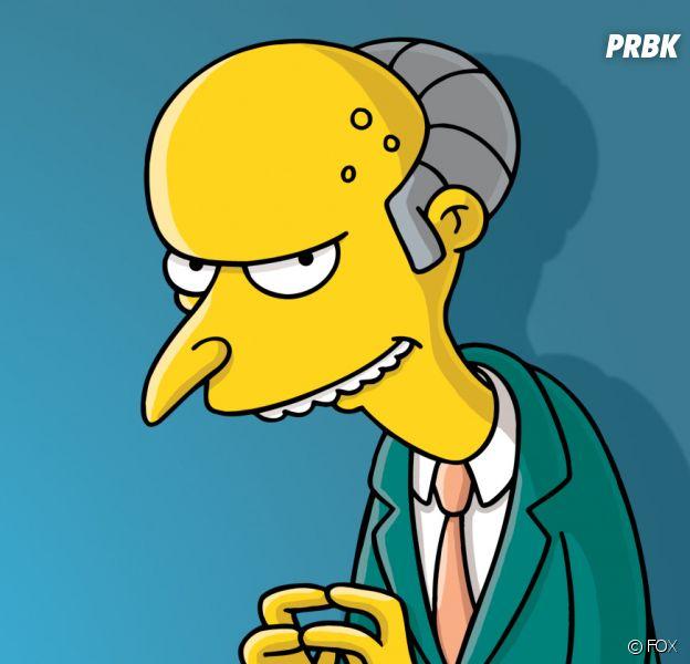 Les Simpson : Harry Shearer (Monsieur Burns) finalement de retour pour la saison 27