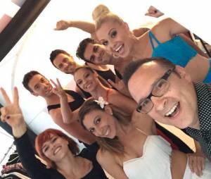 Danse avec les Stars : les danseurs pro et Jean-Marc Généreux dans les coulisses de la tournée d'été de TF1