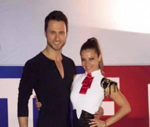 Danse avec les Stars : Christian Millette et Denitsa Ikonomova dans les coulisses de la tournée d'été de TF1