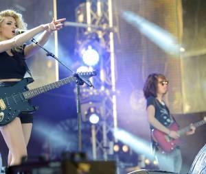 Tori Kelly et sa pop ont charmé Isle of MTV