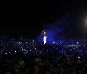 Jason Derulo plus sexy que jamais à Malte pour Isle of MTV