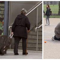 Les Londoniens sont-ils pires que les Parisiens ? Une drôle d'expérience sociale en vidéo